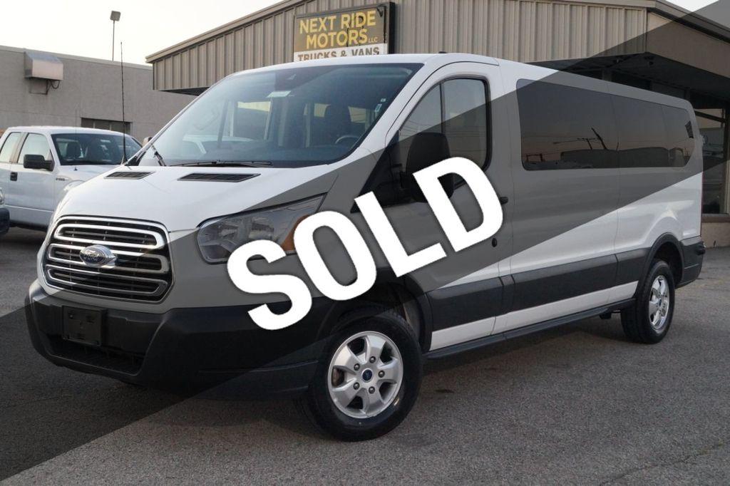 15 Passenger Vans For Sale >> 2018 Ford Transit Passenger Wagon 2018 Ford T350 Wagon V6 15 Passenger Xlt 1 Owner 615 678 7444 Van For Sale Nashville Tn 25 995 Motorcar Com
