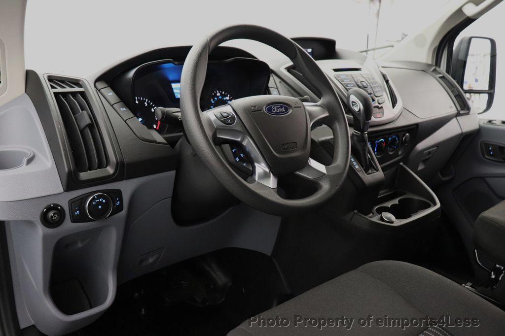 2018 Used Ford Transit Passenger Wagon Certified Transit