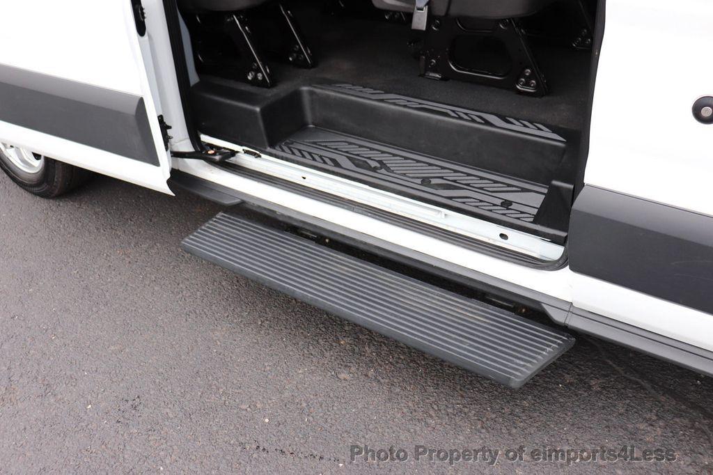 2018 Ford Transit Passenger Wagon CERTIFIED TRANSIT T350 MEDIUM ROOF 15 PASSENGER - 18448592 - 28