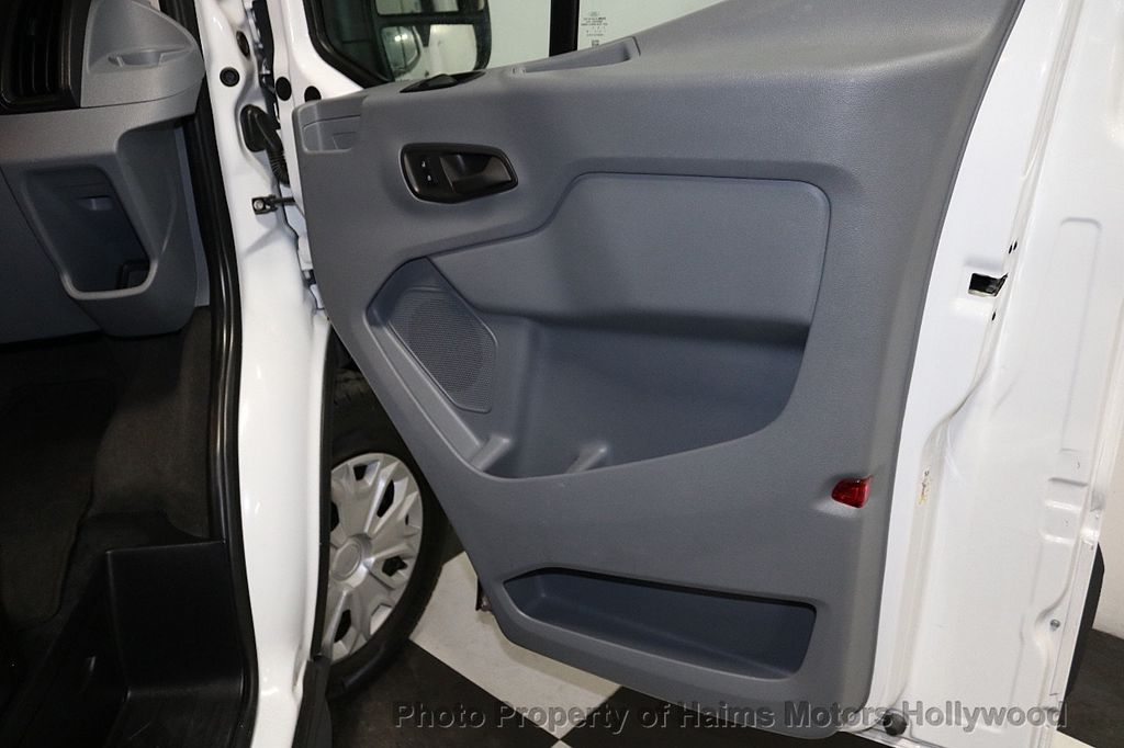 """2018 Ford Transit Passenger Wagon T-350 148"""" Low Roof XLT Swing-Out RH Dr - 18596534 - 12"""