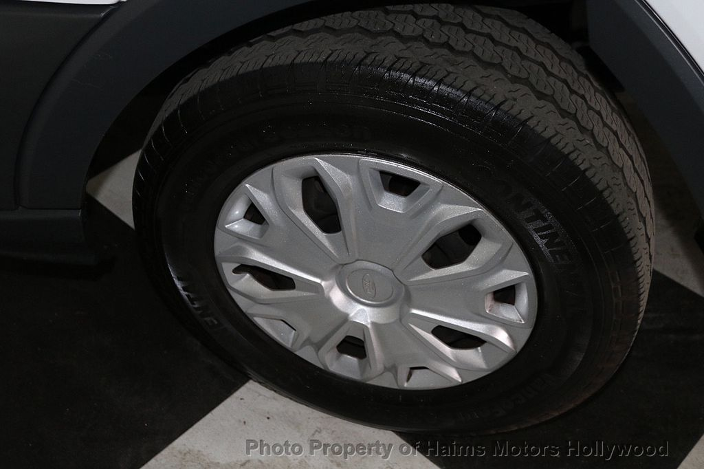 """2018 Ford Transit Passenger Wagon T-350 148"""" Low Roof XLT Swing-Out RH Dr - 18596534 - 26"""