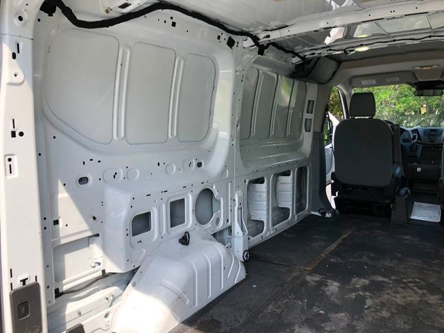 """2018 Ford Transit Van T-250 130"""" Low Rf 9000 GVWR Swing-Out RH Dr - Click to see full-size photo viewer"""