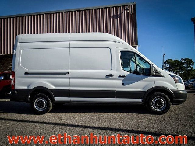 a0439ef72f 2018 Used Ford Transit Van T-250 148