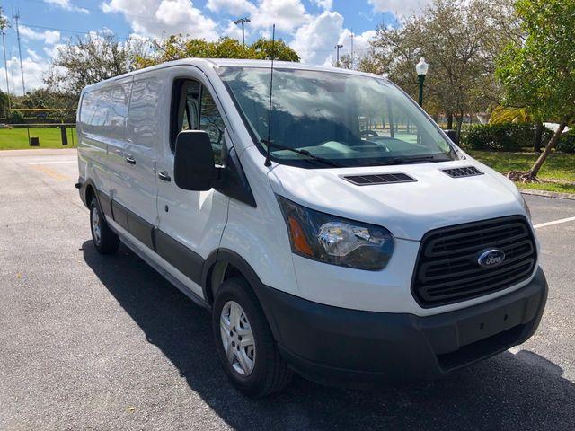 e388407ea1 2018 Used Ford Transit Van T-250 148