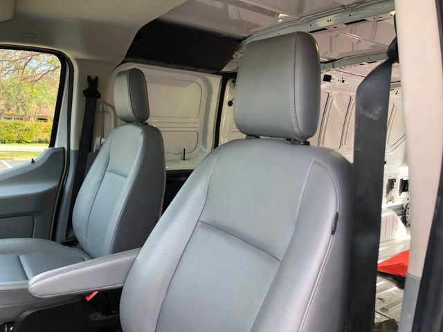 """2018 Ford Transit Van T-250 148"""" Low Rf 9000 GVWR Swing-Out RH Dr - Click to see full-size photo viewer"""