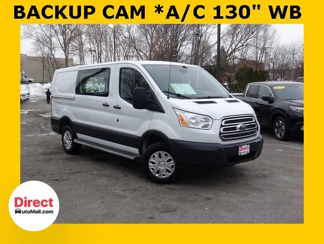 Ford Transit 250 >> 2018 Used Ford Transit 250 Base At Direct Automall Com Serving Framingham Ma Iid 19617770