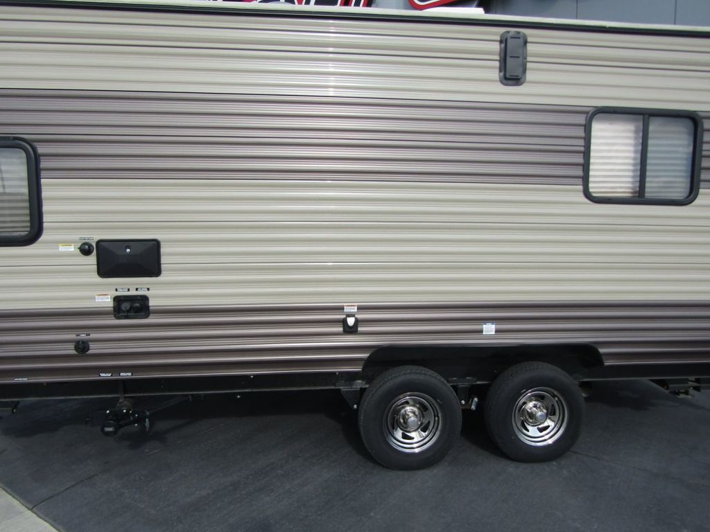 2018 Forest River Cherokee Patriot - 18130574 - 9