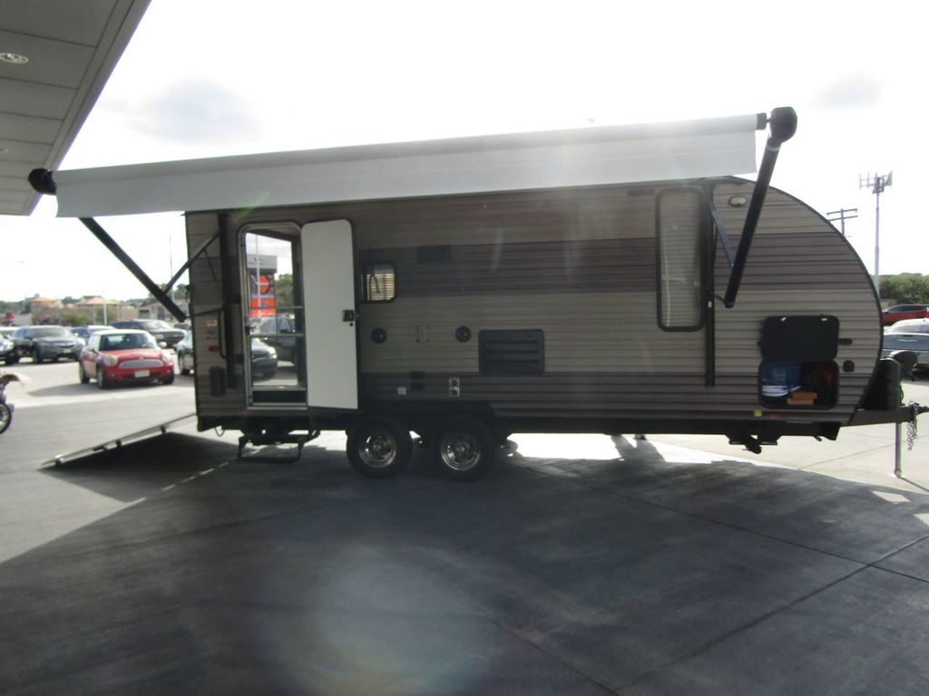 2018 Forest River Cherokee Patriot - 18130574 - 6