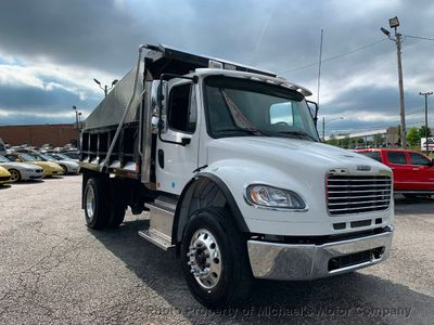 Used Freightliner at Michael's Motor Company Serving