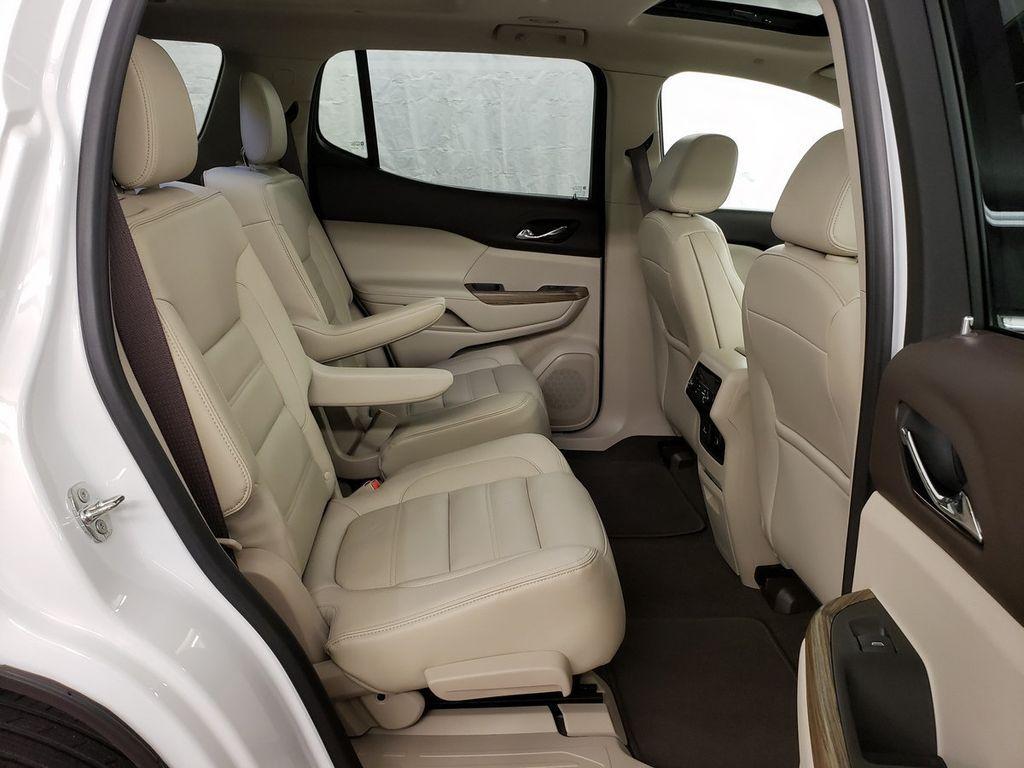 2018 GMC Acadia AWD 4dr Denali - 18382838 - 14