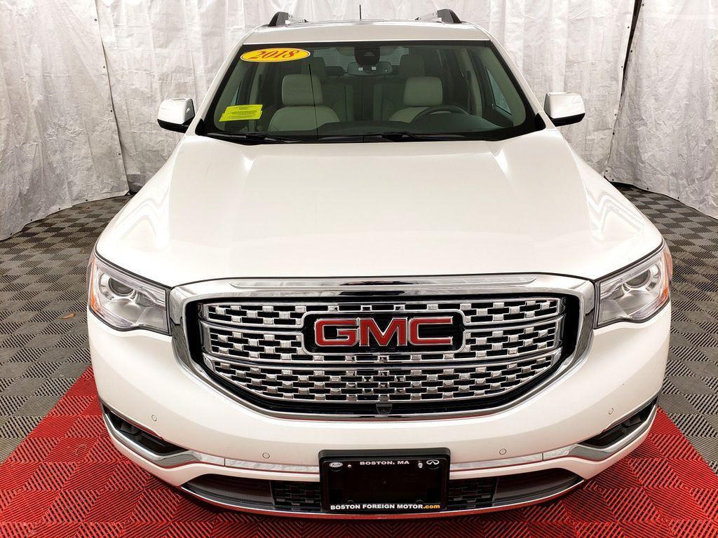 2018 GMC Acadia AWD 4dr Denali - 18382838 - 1