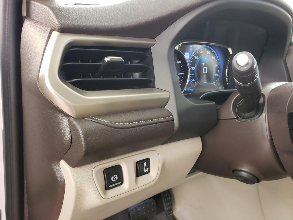 2018 GMC Acadia AWD 4dr Denali - 18382838 - 23