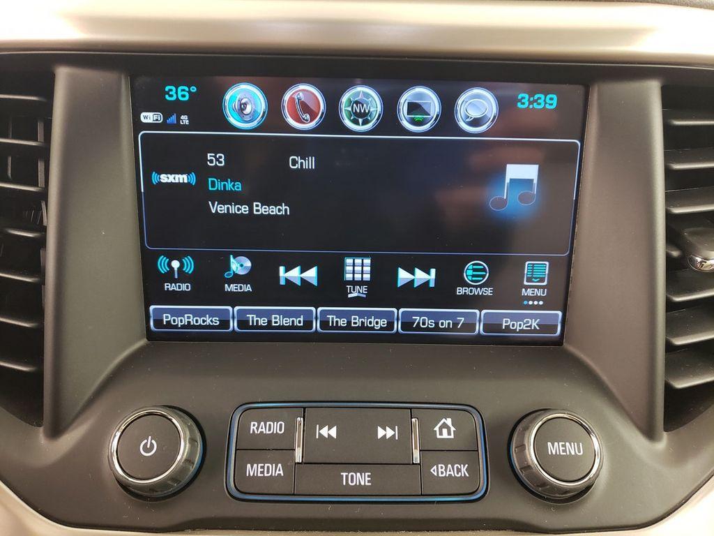 2018 GMC Acadia AWD 4dr Denali - 18382838 - 31