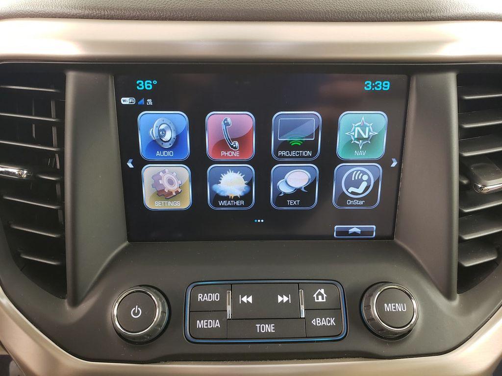 2018 GMC Acadia AWD 4dr Denali - 18382838 - 32