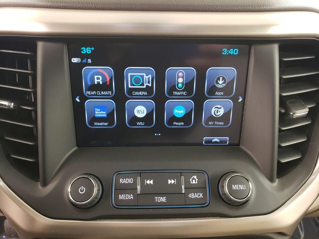 2018 GMC Acadia AWD 4dr Denali - 18382838 - 33