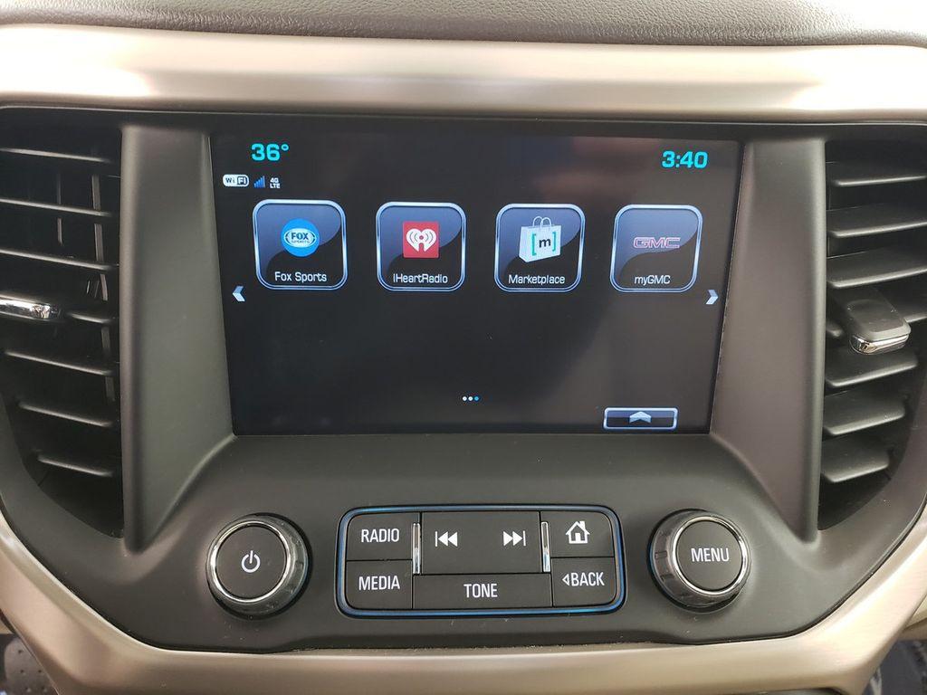 2018 GMC Acadia AWD 4dr Denali - 18382838 - 34