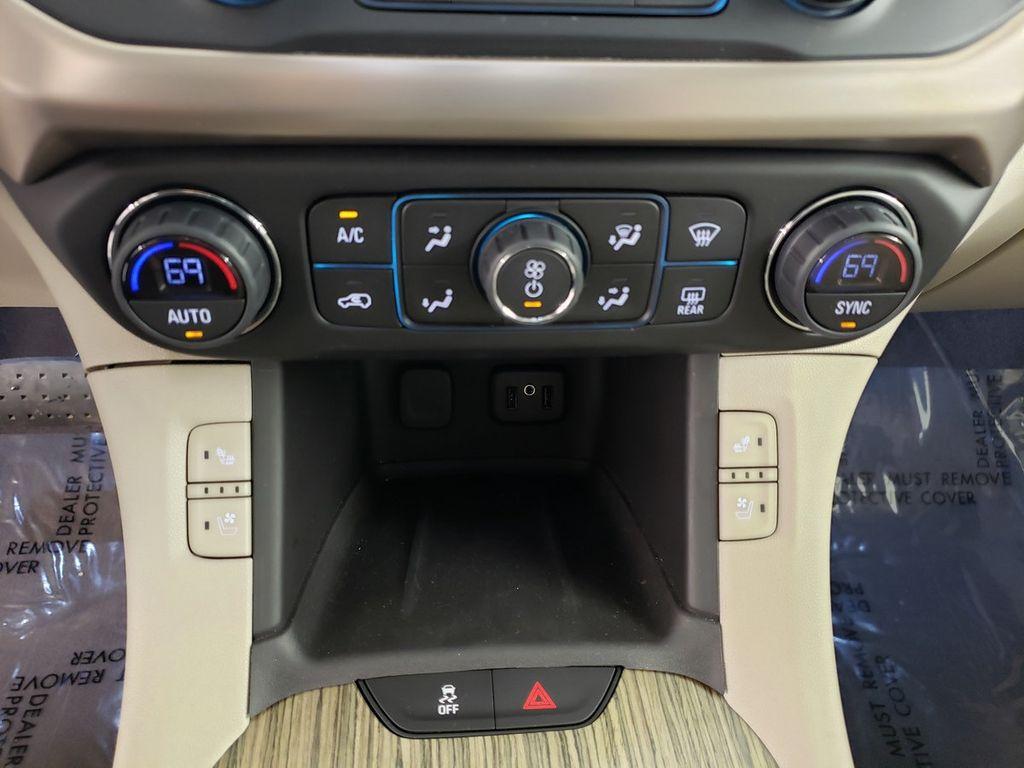 2018 GMC Acadia AWD 4dr Denali - 18382838 - 35