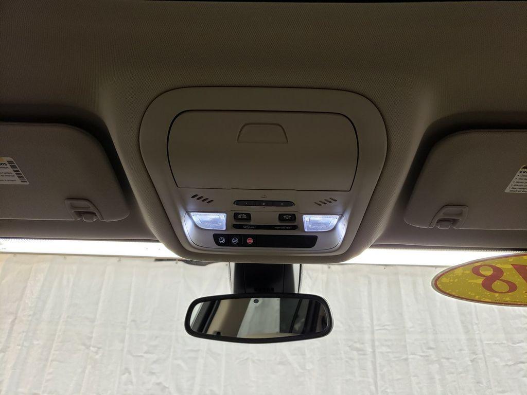 2018 GMC Acadia AWD 4dr Denali - 18382838 - 39