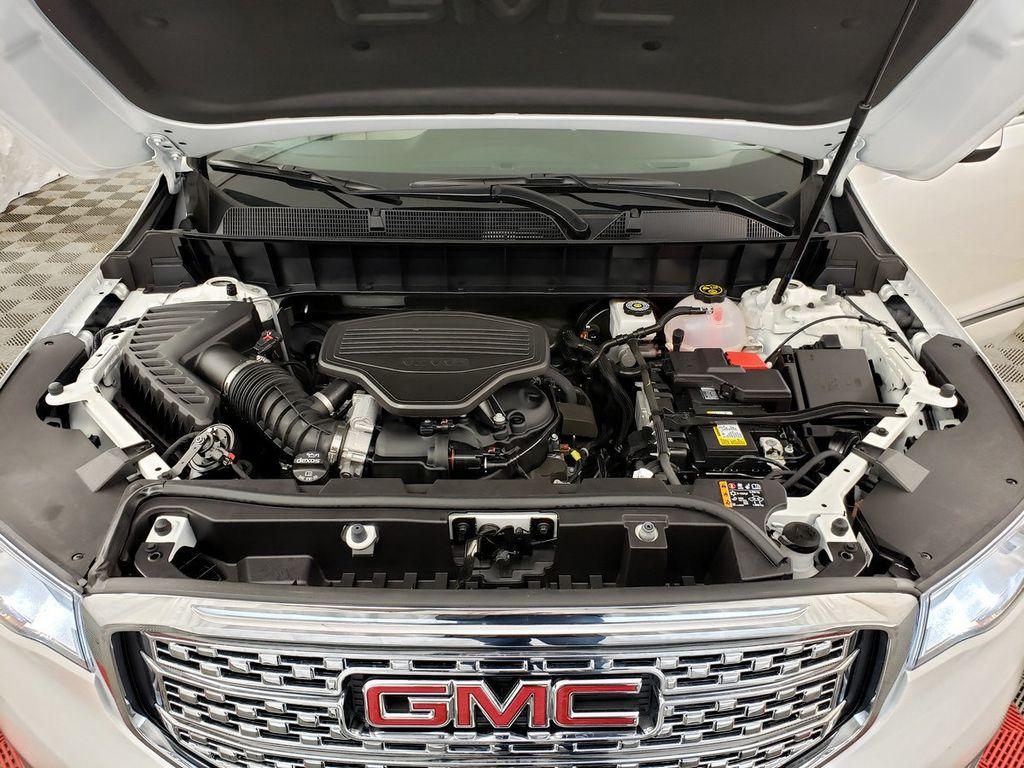2018 GMC Acadia AWD 4dr Denali - 18382838 - 44