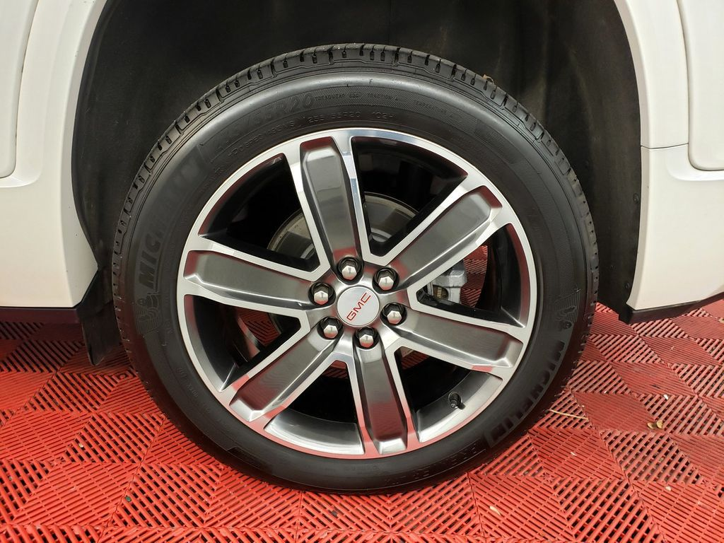 2018 GMC Acadia AWD 4dr Denali - 18382838 - 45