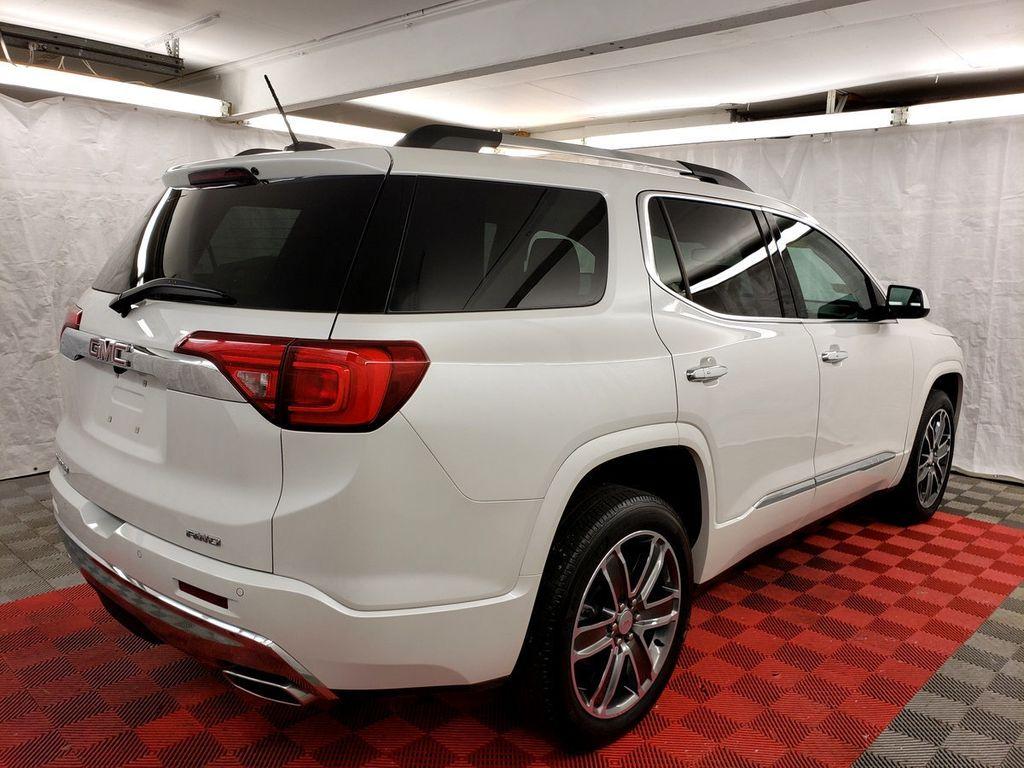 2018 GMC Acadia AWD 4dr Denali - 18382838 - 5