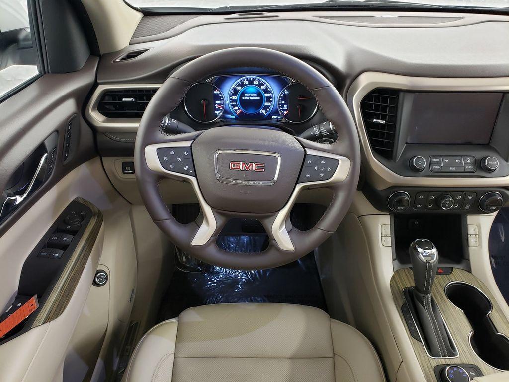 2018 GMC Acadia AWD 4dr Denali - 18382838 - 6