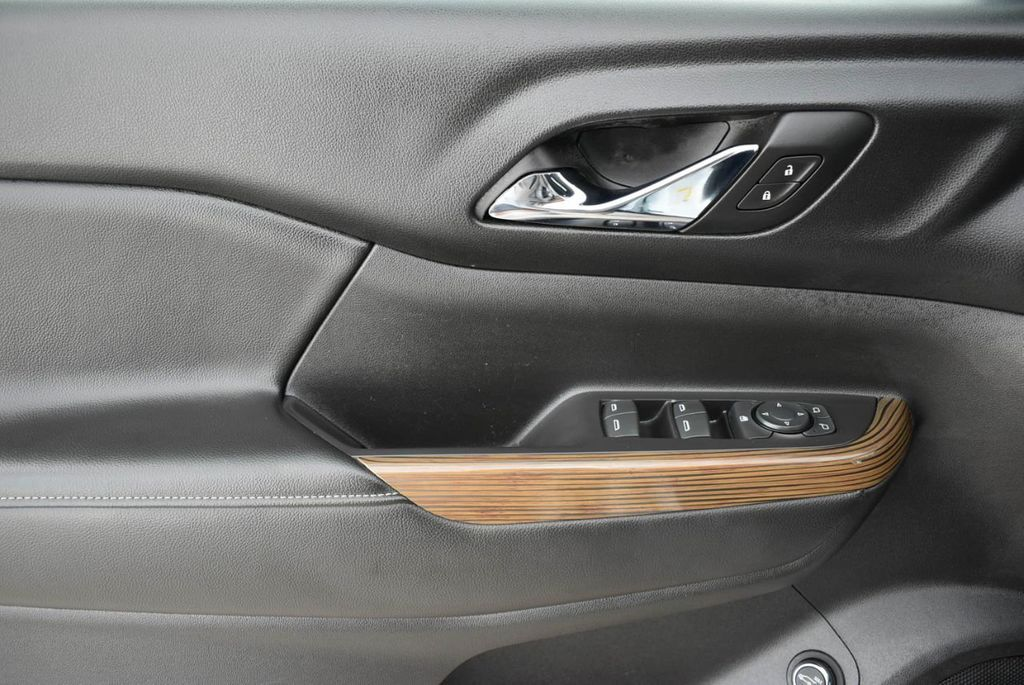 2018 GMC Acadia AWD 4dr SLE w/SLE-2 - 18637805 - 14