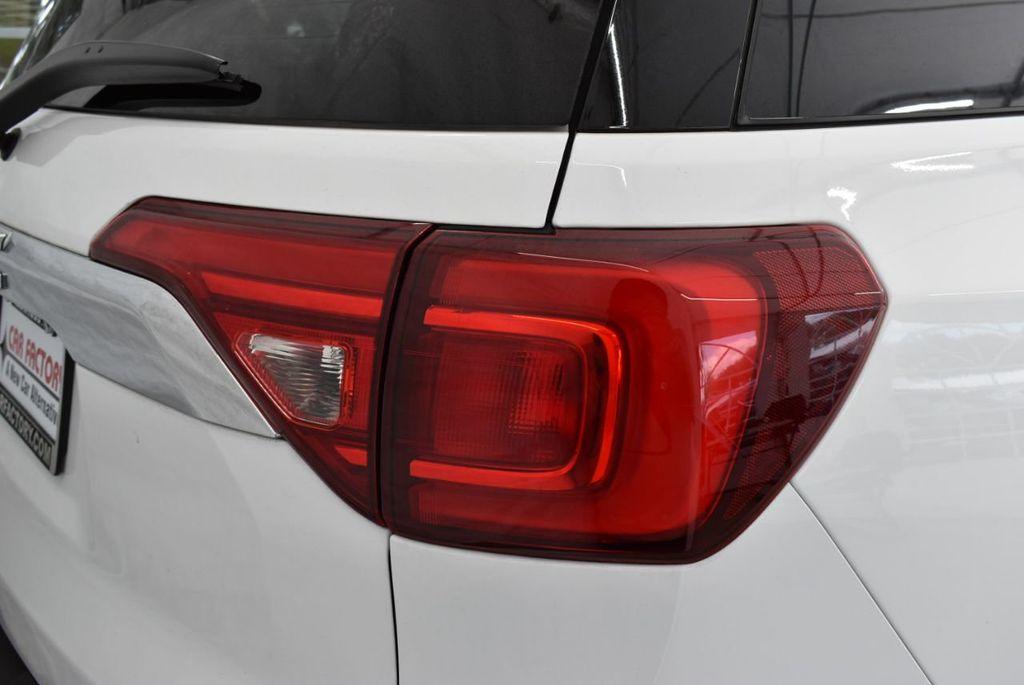 2018 GMC Acadia AWD 4dr SLE w/SLE-2 - 18637805 - 1