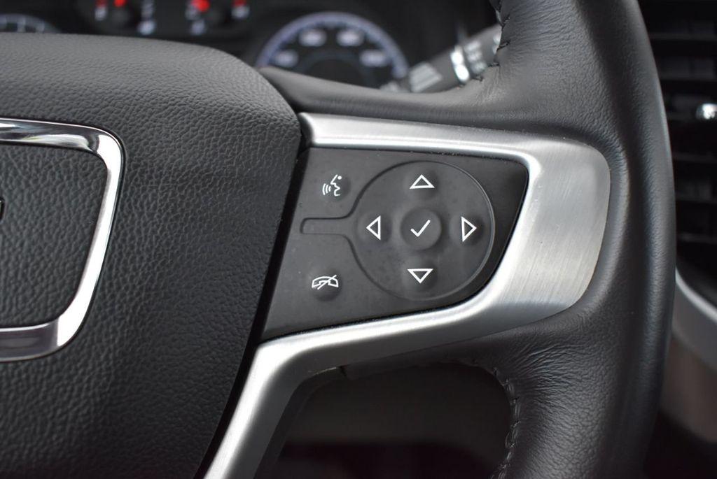 2018 GMC Acadia AWD 4dr SLE w/SLE-2 - 18637805 - 22