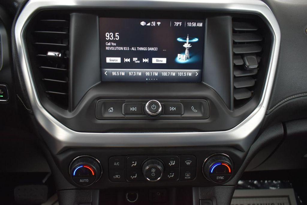 2018 GMC Acadia AWD 4dr SLE w/SLE-2 - 18637805 - 24