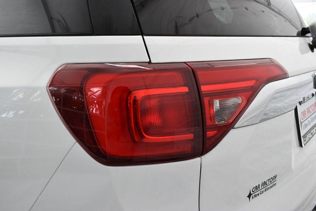 2018 GMC Acadia AWD 4dr SLE w/SLE-2 - 18637805 - 4