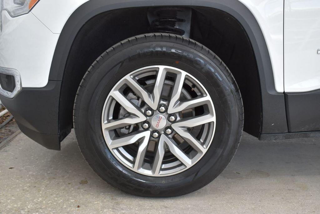 2018 GMC Acadia AWD 4dr SLE w/SLE-2 - 18637805 - 6
