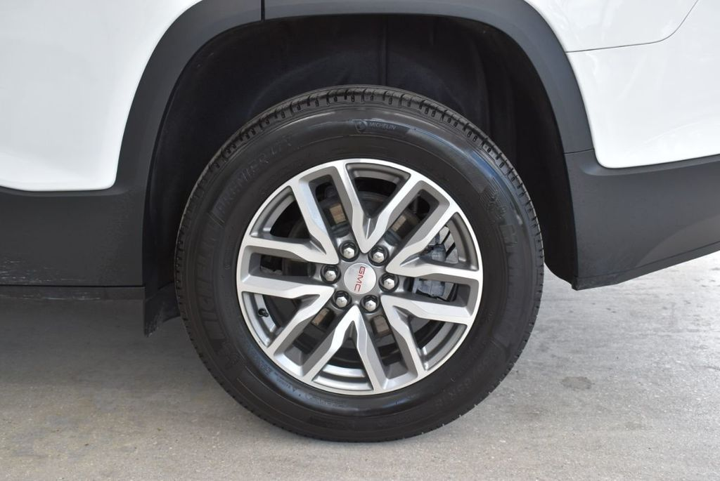 2018 GMC Acadia AWD 4dr SLE w/SLE-2 - 18637805 - 7