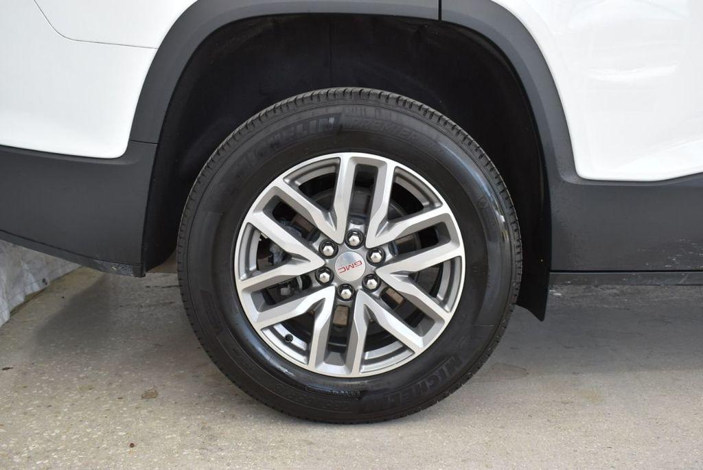 2018 GMC Acadia AWD 4dr SLE w/SLE-2 - 18637805 - 8