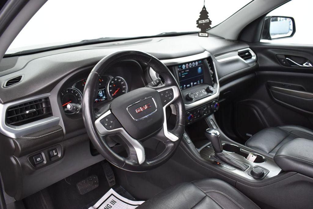 2018 GMC Acadia AWD 4dr SLT w/SLT-1 - 18712701 - 10