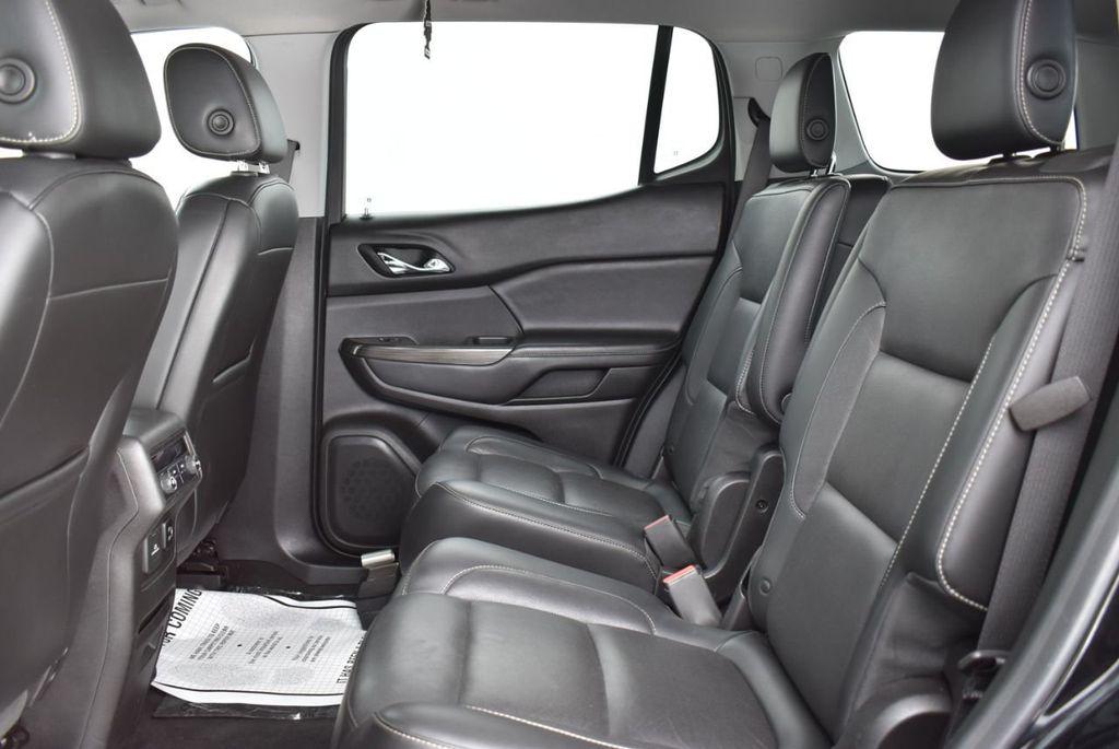 2018 GMC Acadia AWD 4dr SLT w/SLT-1 - 18712701 - 13