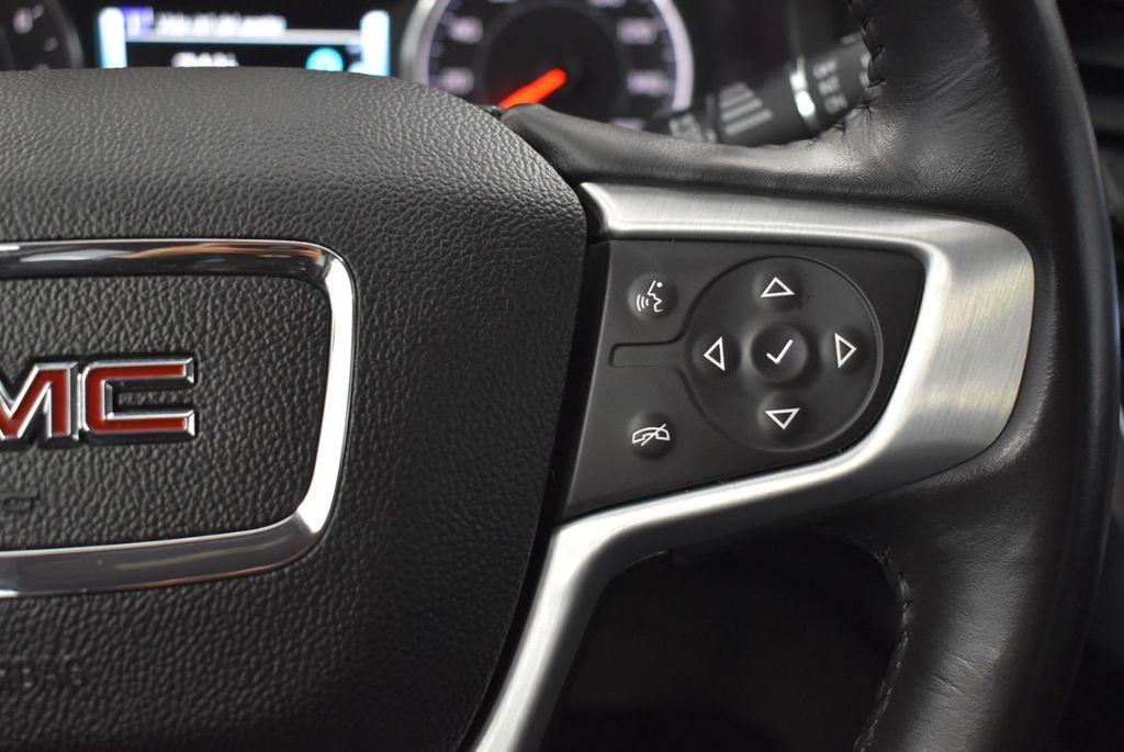 2018 GMC Acadia FWD 4dr SLT w/SLT-1 - 18550550 - 22