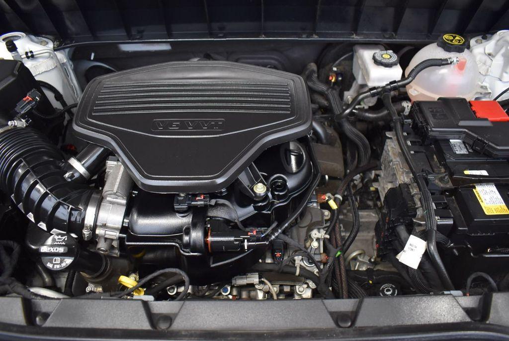 2018 GMC Acadia FWD 4dr SLT w/SLT-1 - 18550550 - 26