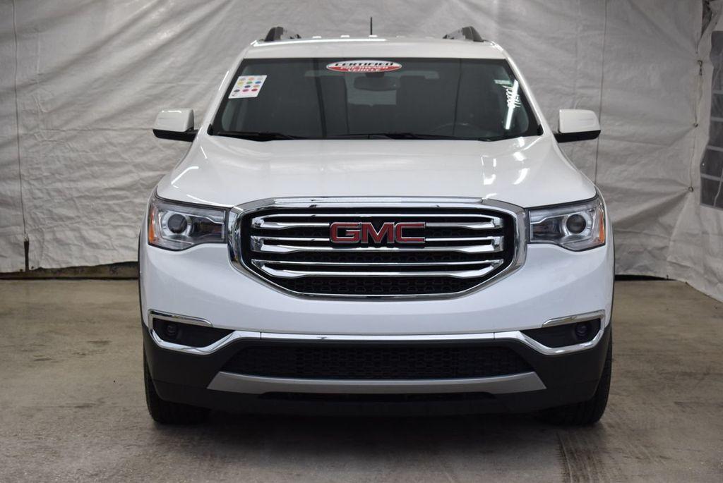 2018 GMC Acadia FWD 4dr SLT w/SLT-1 - 18550550 - 2