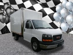 2018 GMC Savana Commercial Cutaway - 1GD07RFP3J1186483