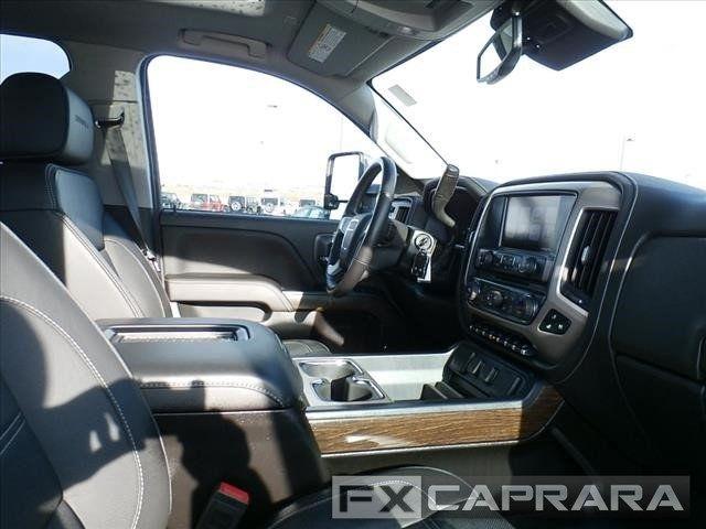 """2018 GMC Sierra 2500HD 4WD Crew Cab 153.7"""" Denali - 18299927 - 10"""