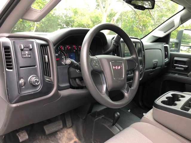 "2018 GMC Sierra 3500HD 4WD Crew Cab 167.7"" - Click to see full-size photo viewer"