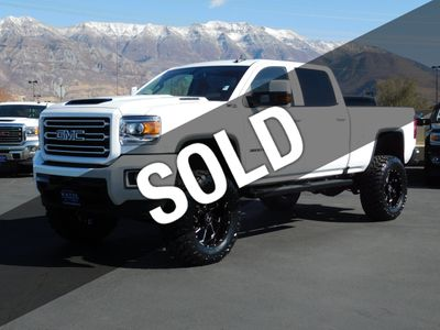 Lifted Gmc Sierra >> Used Gmc At Watts Automotive Serving Salt Lake City Provo Ut