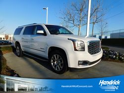 2018 GMC Yukon XL - 1GKS1HKJ6JR224529
