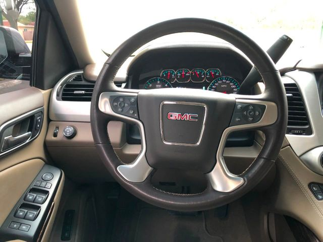 2018 GMC Yukon XL 2WD 4dr SLT - Click to see full-size photo viewer