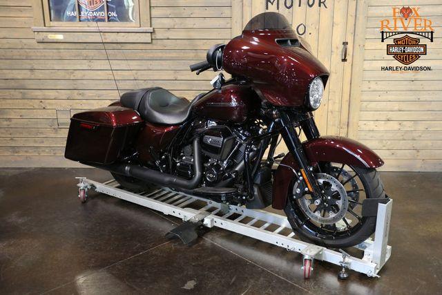 2018 Harley Davidson Street Glide Especial Flhxs Street