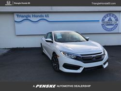 2018 Honda Civic Coupe - 2HGFC4B5XJH308308