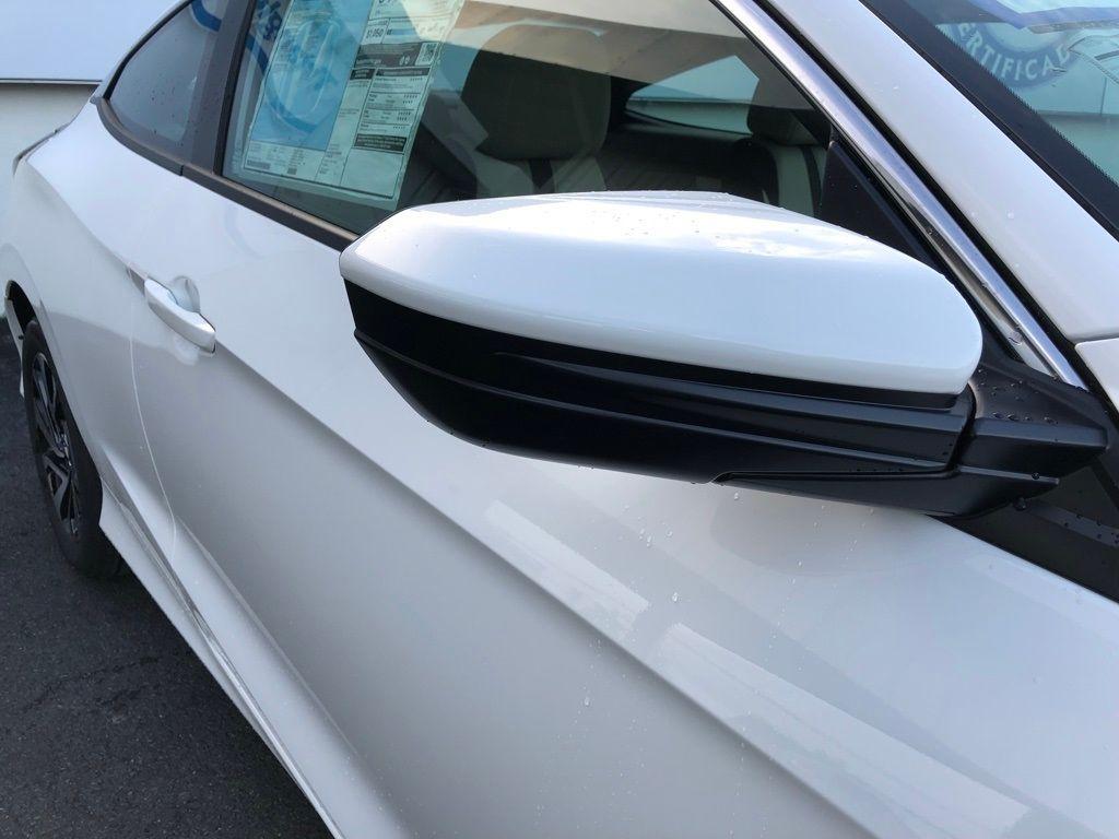 2018 Honda Civic Coupe LX CVT - 18150170 - 9