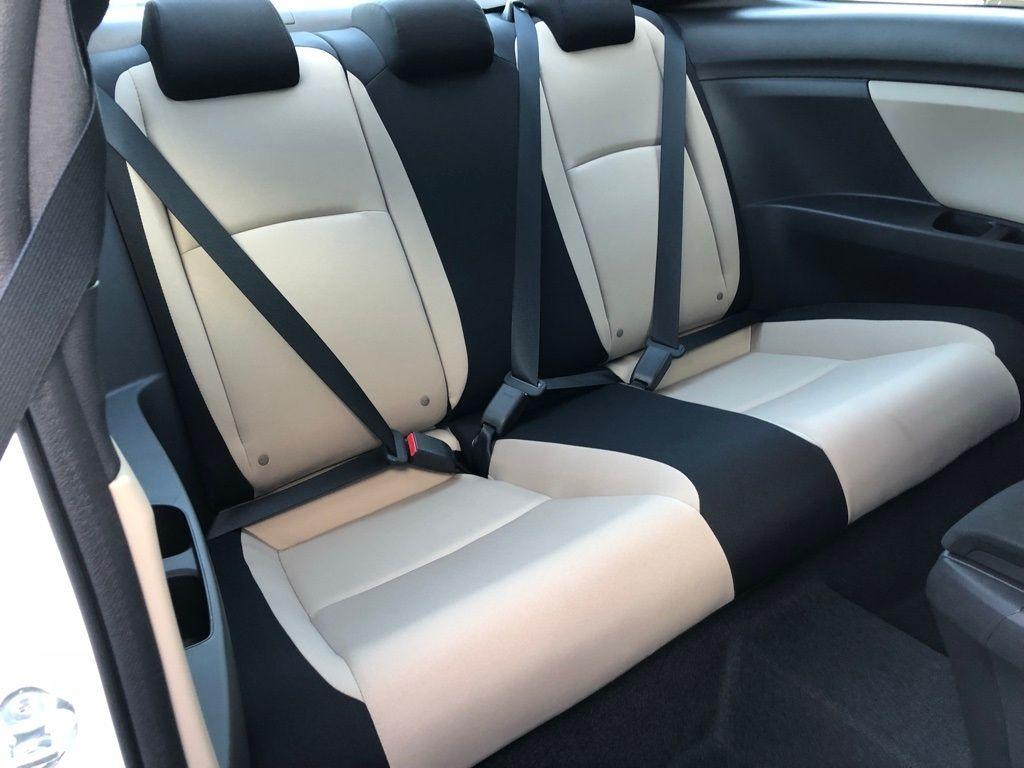 2018 Honda Civic Coupe LX CVT - 18150170 - 26
