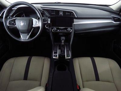 2018 Honda Civic Sedan EX CVT Sedan - Click to see full-size photo viewer